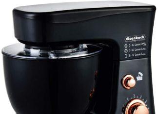 Eisenbach - Robot impastatore da cucina