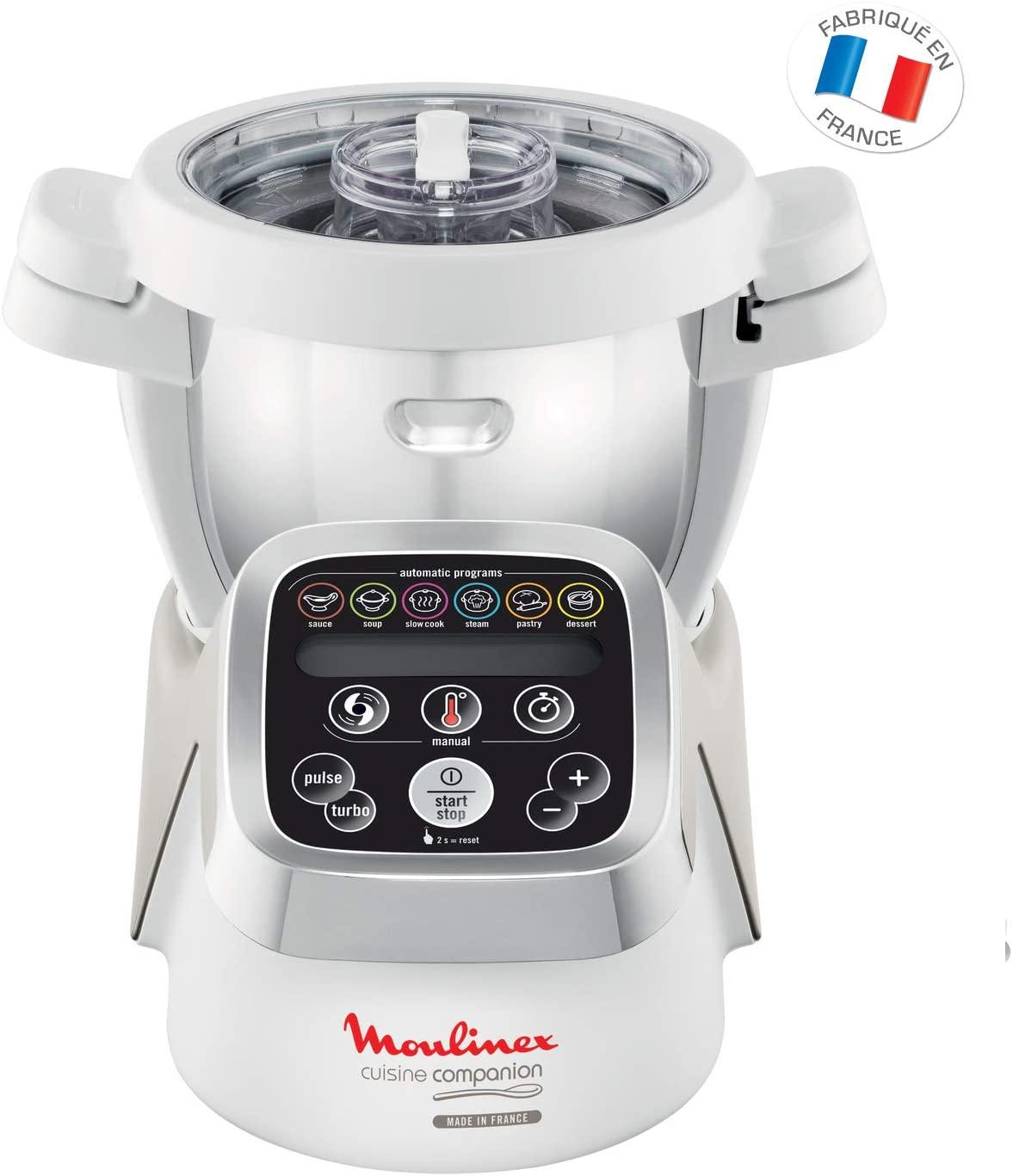Moulinex HF802AA1