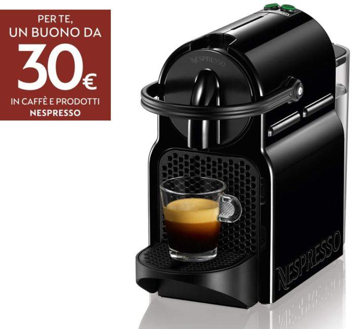 Nespresso Inissia EN80.B