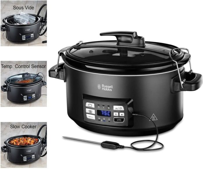 Russell Hobbs Sous Vide Slow Cooker