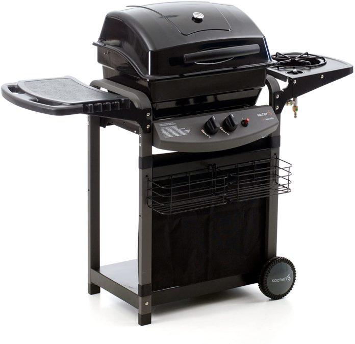 Sochef Piùsaporillo Barbecue