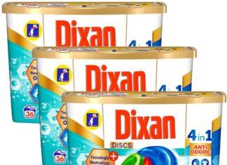 Detergenti per bucato