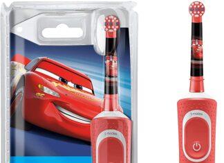 Igiene dentale dei bambini