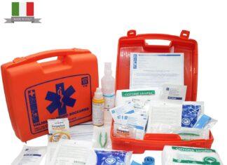 Kit di emergenza
