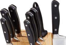 Set Premium di coltelli
