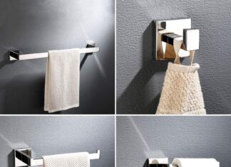 Set arredo bagno