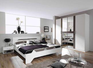 Set arredo camera da letto