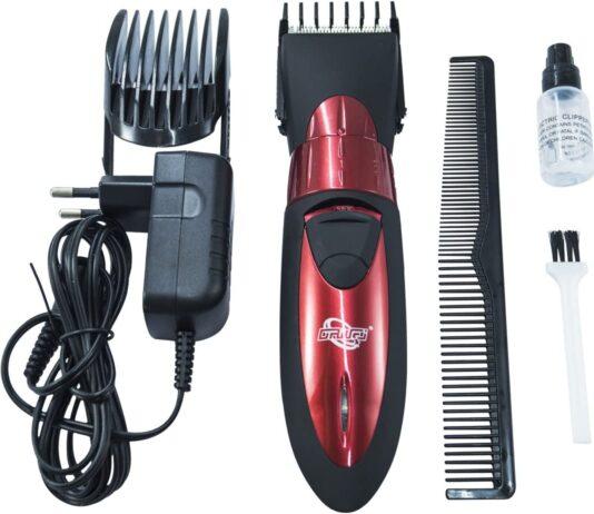 Strumenti per lo styling dei capelli