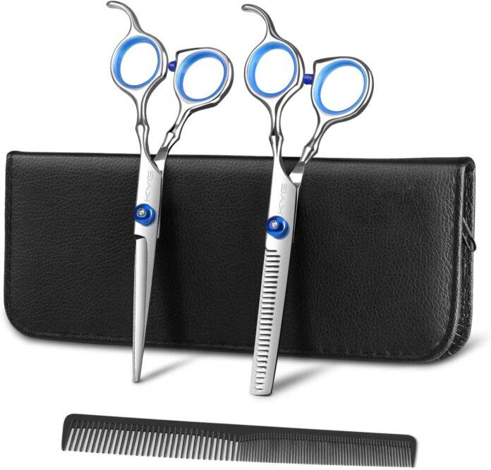 Strumenti per taglio dei capelli