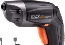 Tacklife Mini Avvitatore