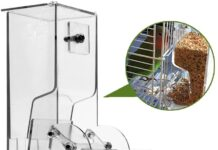 Accessori alimentazione e abbeveraggio