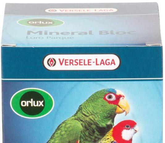 Accessori cura e salute uccelli