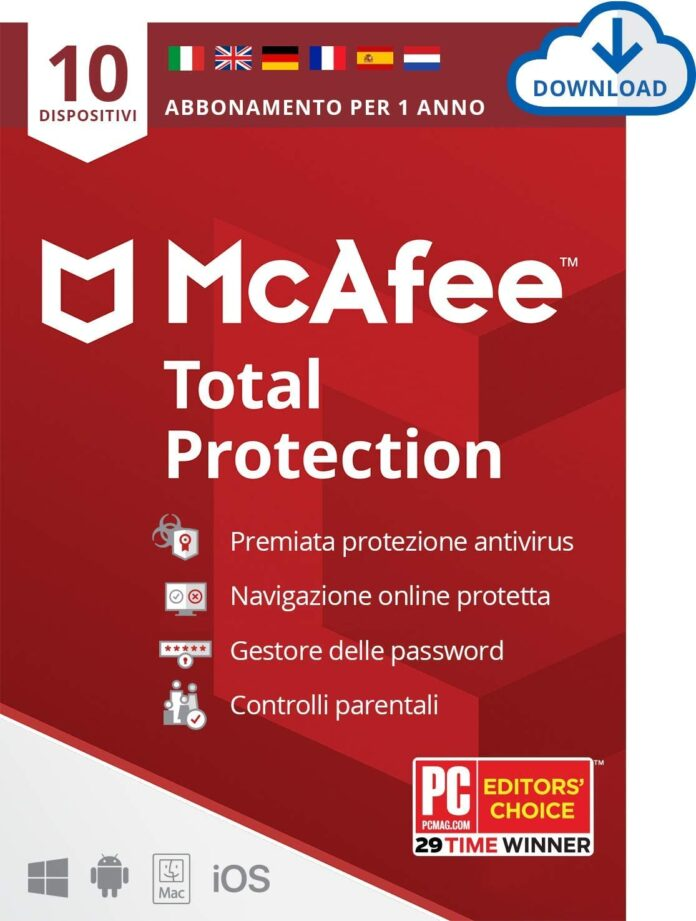 Antivirus e Computer security