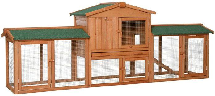 Cucce e habitat per piccoli animali