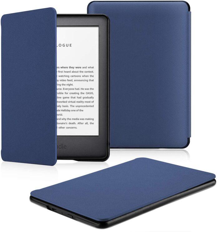 Custodie rigide per eBook Reader
