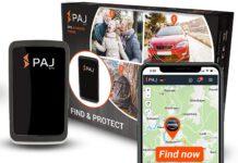 GPS per veicoli
