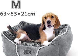 Lettini e accessori per cani