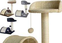 Lettini e accessori per gatti