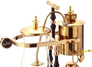 Macchine da caffè a pressione