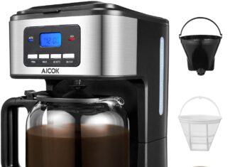 Macchine da caffè americano