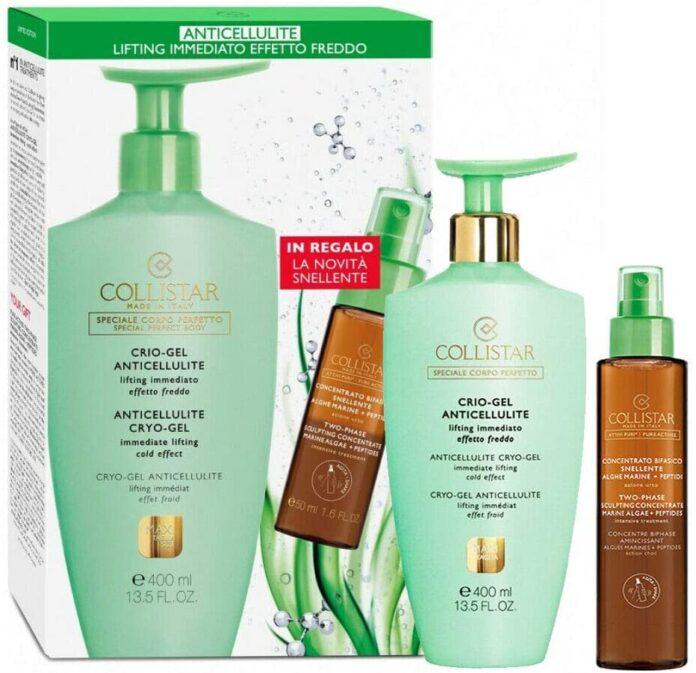 Set regalo per la cura della pelle