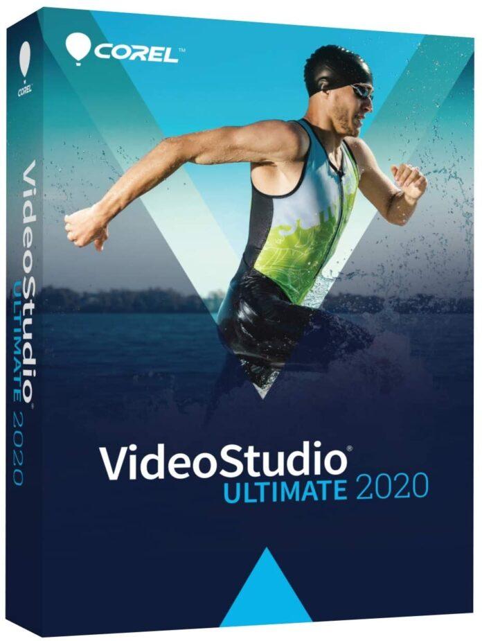 Software di produzione video