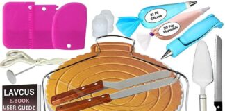 Accessori e utensili per pasticceria
