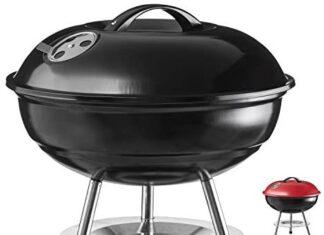 Barbecue e affumicatori