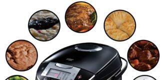 Multi-Cooker elettriche