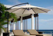 Ombrelloni tende e tettucci parasole
