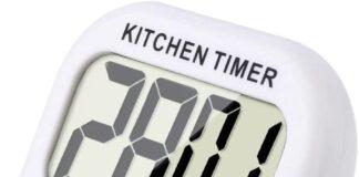 Timer da cucina