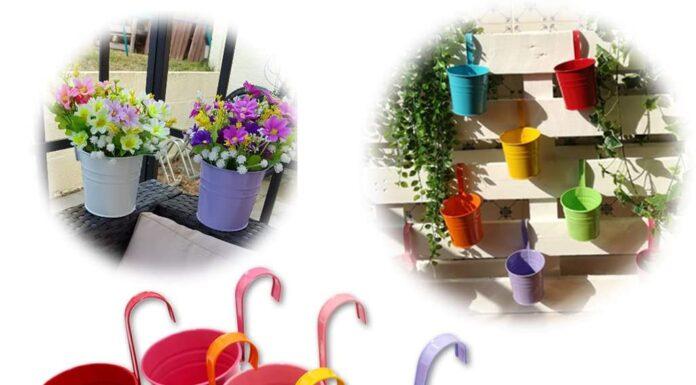 Vasi e accessori per piante